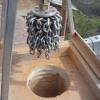 hlava kominovej frezy