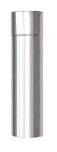 Nerezová komínová rúra, ktorú používame pri vložkovaní komína.