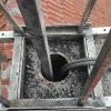 frezovanie komina