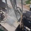frezovanie kominov prach